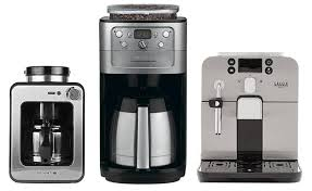 Shop for coffee grinder and brewer at bed bath & beyond. 11 Best Grind And Brew Coffee Makers For 2021