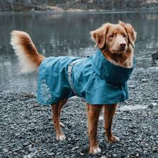 Hurtta Monsoon Raincoat