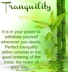 Tranquility Quotes Beauteous Serenity And Tranquility Quotes Uplifting Serenity Quotes