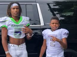 Fundraiser by Crystal Stith Reeves : Reeves Boyz Football 2020