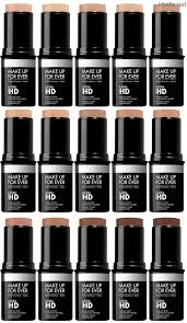 makeup forever ultra hd foundation stick great for foundation contouring and highlighting foundationmakeup hair is for style makeup is for fun in