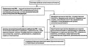 Государство как носитель государственной власти Органы власти исполнения федеральных субъектов исполняют свою деятельность сообразно в пределах своей территории т е территориальной части России