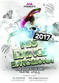 fes dance bcn fes dance fes dance barcelona