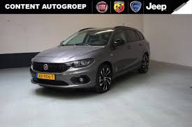 Fiat Tipo Station Wagon S Design Used Fiat Tipo Year 2019 1 500 Km Reezocar