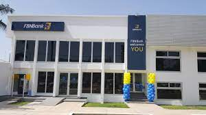 """FirstBank Nigeria on Twitter: """"This is another way of demonstrating our  commitment to stand solidly behind our names. Behold our new FBNBank Gambia  head office. #FirstBankFootprints #FBNBankGambia #YouFirst…  https://t.co/i0BLq5oOl7"""""""