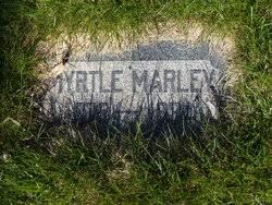 Flora Myrtle Craig Marley (1875-1934) - Find A Grave Memorial