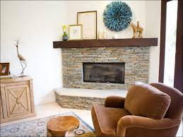 um size of furniture amazing how to install faux stone over brick fireplace stone