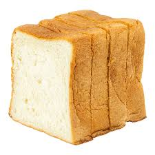 slice of bread. Fine Bread Inside Slice Of Bread