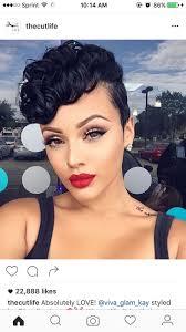 beautiful makeup ysss slay bih