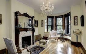 Goth Interior Design Mesmerizing Modern Gothic Interior Design With Its Characteristics