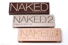 Urban Decay Naked 3 Palette Comparisons Naked Naked 2 Naked 3.