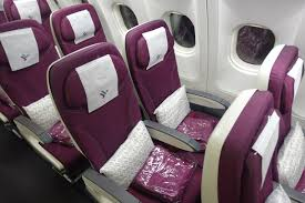 A Review of Air Italy in Coach from JFK to Milan