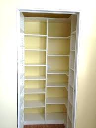 small pantry shelving ideas narrow pantry shelves small pantry shelving stunning ideas design for build closet