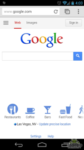 google home page design. google\u0027s homepage gets a new design for mobile devices google home page