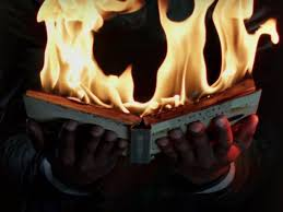 Image result for fahrenheit 451 2018