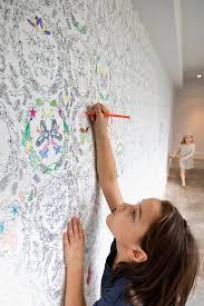 kid wallpaper usa mylar. Damian And Britt Zunino, The Husband-and-wife Partners Of New York Kid Wallpaper Usa Mylar 2
