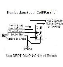 pickup wiring help please! talkbass com Parallel Pickup Wiring humbucker_south_coil_parallel_001_zpsd56d4fe5 humbucker_north_coil_parallel_zps273ee063 series parallel pickup wiring