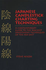 Japanese Candlestick Charting Techniques By Steve Nison Ebook