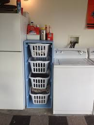 Laundry Sorter | Do It Yourself Home Projects from Ana White ...