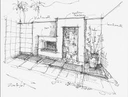 27 best renderings images on pinterest architecture, landscaping Home Interior Design Business Plan Sample interior design drawings google search Interior Design Business Model Examples