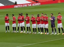 Manchester United get Premier League fixtures boost - Manchester Evening  News