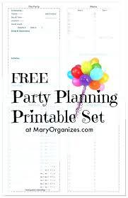 Kids Birthday Planner Dlvochtbestrijding Info