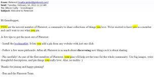 email introduction sample perfect welcome emails a how to with examples and templates