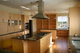 collect idea strategic kitchen lighting. Impressive Kitchen Design Ideas Using Light Maple Cabinet : Magnificent Decoration With Collect Idea Strategic Lighting