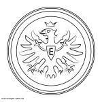 Logos Crests Clubs Duitse Voetbal Bundesliga International