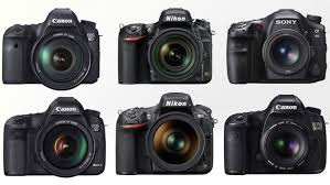 Nikon Digital Camera Comparison Chart Comparison Chart Of The Best Full Frame Cameras Which One