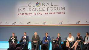 Iis 2015 global insurance forum photos provided by the international insurance society. Public Private Cooperation For Closing The Insurance Gap
