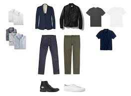 Making Outfits Website How To Create A Minimalist Wardrobe