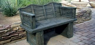 Image On Breathtaking Outdoor Stone Bench Tops Benches For Design Stone Benches With Backs