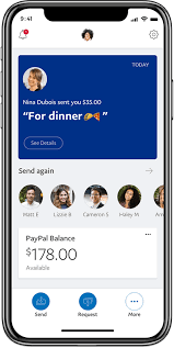 The Easy Way To Send Mobile Money Transfers Paypal Ca