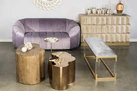 Find this pin and more on mount rainier by alicia giovannini. S5111 Kate Coffee Table In Rose Gold Statements By J