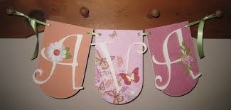 Paper Decorations For Bedrooms Bedroom Cute Baby Room Name Letters Ideas As Bedroom Decorations