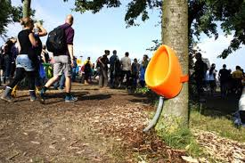 roskilde 2012 pitchfork number of danish men seen peeing out in the open not using a urinal during any hour at least two dozen