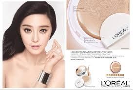 l oréal spring summer 2016 soo joo bing bing