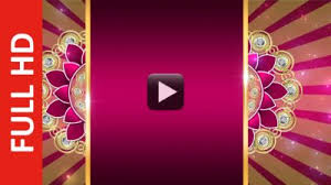 Title Background Hd Video Effects Center Title Wedding