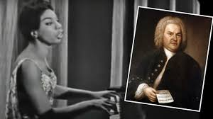 <b>Nina Simone</b> plays a stunning Bach-style fugue in the middle of one ...
