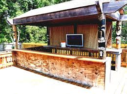 Home pool bar designs Above Ground Tiki Bar Designs For Backyard Home Pool With Cool Green Landscaping Home Pool Bar Designs Home Bar Ideas Tiki Bar Designs For Backyard Home Pool With Cool Green Landscaping