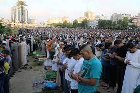 موعد صلاة عيد الأضحى 2019 في مدن فلسطين - توقيت صلاة عيد الاضحى ٢٠١٩    وكالة سوا الإخبارية