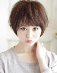 ふんわりショート 2015春夏流行大人女子の可愛いショートヘア