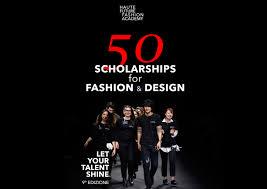 Selection Fashion Design Contest Let Your Talent Shine 2018 Haute Future Fashion Academy