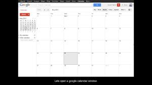 Week Number Calendar How To Display Week Number In Google Calendar