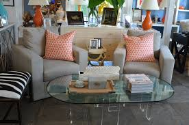 enthralling lucite coffee table of furniture oval glass for your living room