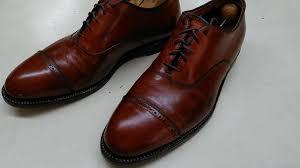 shoe repair refurbishing