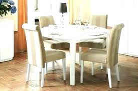 round kitchen tables for and chairs white table set ikea