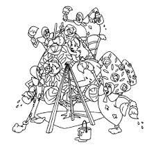 Leuk Voor Kids Alice In Wonderland Kleurplaten