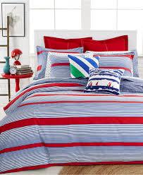 tommy hilfiger comforter sets queen